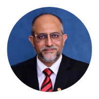 Dr.Ahmad Parveez Ghulam Kadir