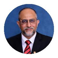 Dr.Ahmad Parveez Bin Ghulam Kadir, FASc