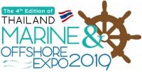 Thailand Marine Offshore Expo (TMOX) 2019