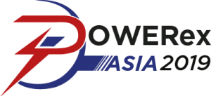 POWERex Asia 2019