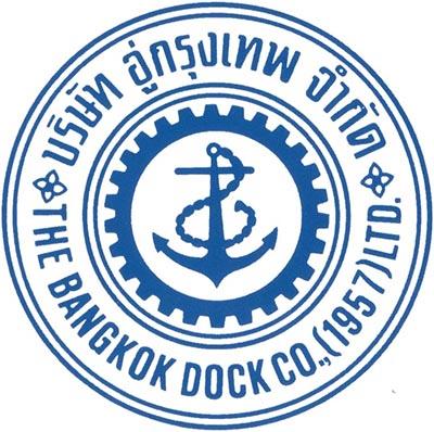 Bangkok Dock Company (1957) Limited.