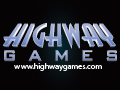 Highway games's logo
