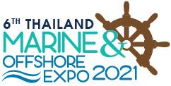 Thailand Marine Offshore Expo (TMOX) 2021