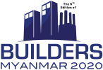 Build Myanmar Logo