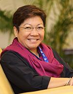 Ms.Julia Majail