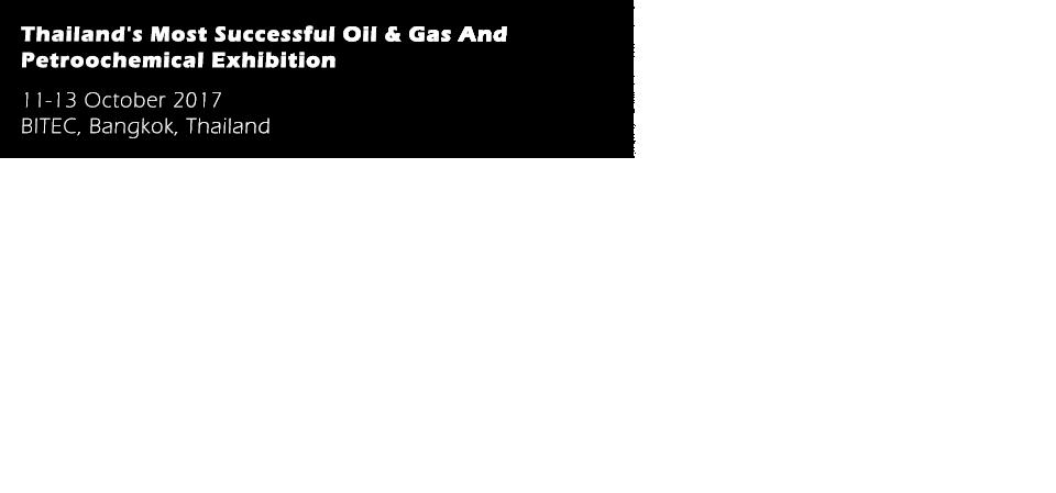 Oil Gas Thailand