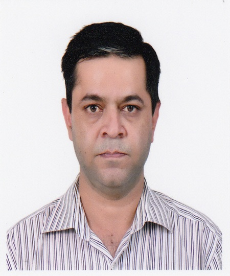 Mr.Atul Joshi