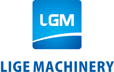 Qingdao lige machinery co Ltd