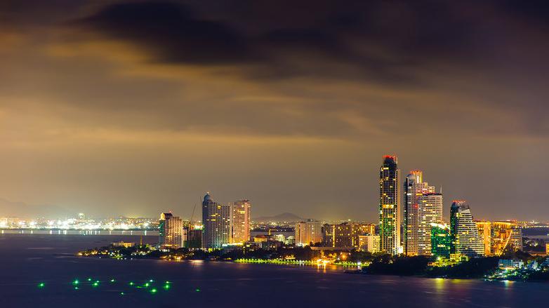 Ambassador City Jomtien, Pattaya, Chonburi, Thailand