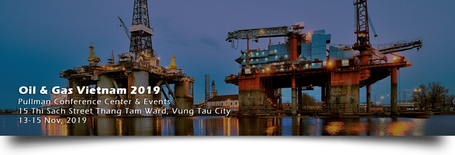 oil and gas expo and exhibition vietnam, oil and gas expo and