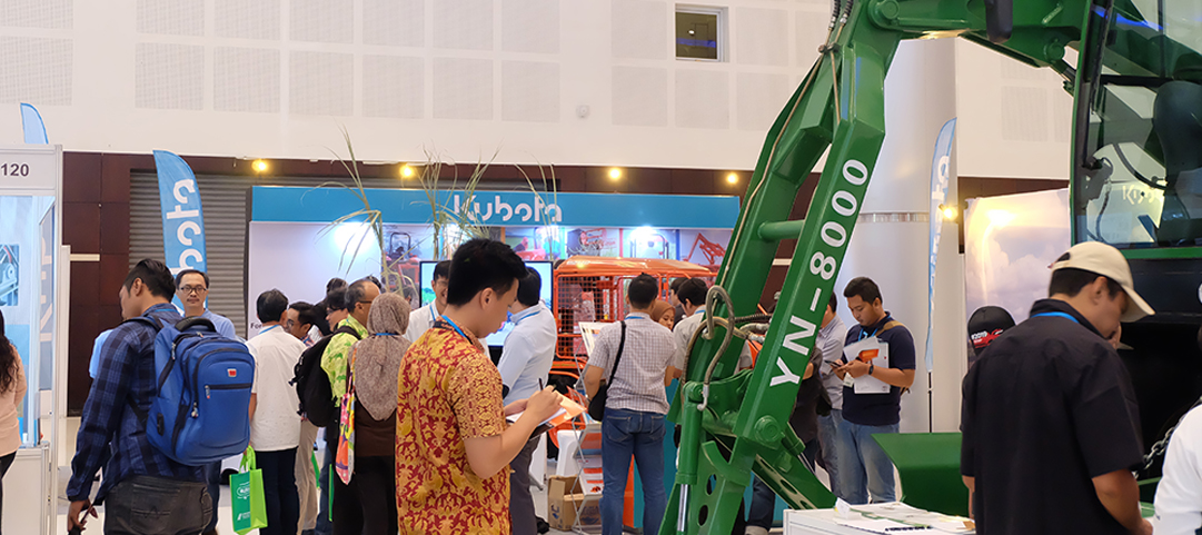 Indonesia Sugar Expo, indonesia sugar exhibition, surabaya sugar