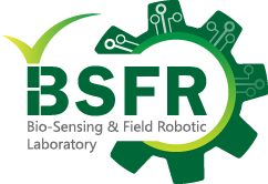 Bio-Sensing and Field Robotic Laboratory