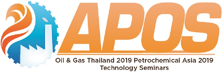 Oil & Gas Thailand 2019 and Petrochemical Asia 2019 Technology Seminar